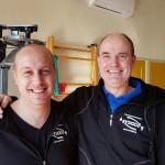 Fysiotherapiepraktijk Fysiodé